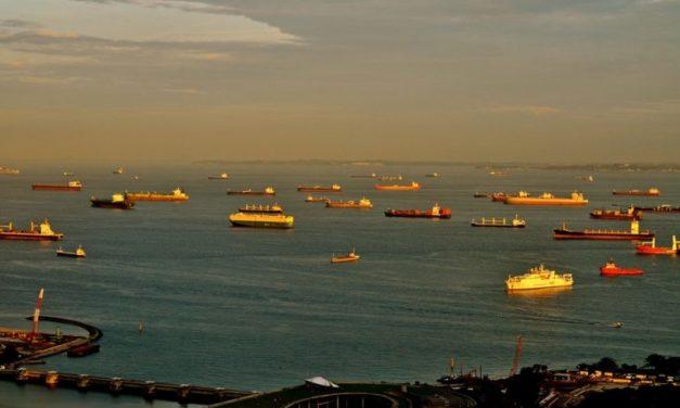 Singapur permitirá cambios de tripulación en «circunstancias especiales»