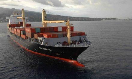 Swire Shipping refuerza las operaciones en Asia con un buque de nueva construcción