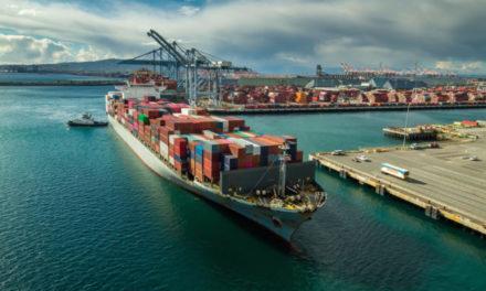 Un puerto indio actualiza la tecnología de su VTS con el sistema Wartsila