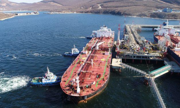 Washington impone sanciones a otra subsidiaria de Rosneft por sus vínculos con Venezuela