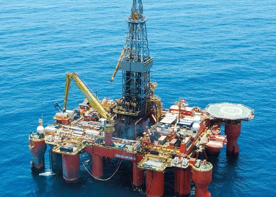 i3 Energy contrata una plataforma semisumergible de Dolphin Drilling