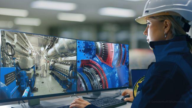 El ABS expande y amplía las opciones de inspección remota en la industria marítima