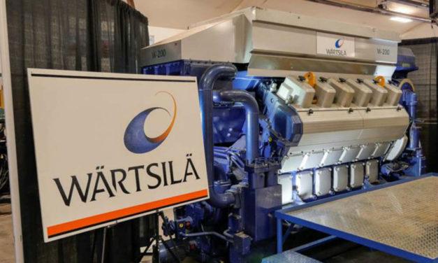 El nuevo sistema de propulsión de Wärtsilä y Rina pretende ofrecer beneficios inmediatos