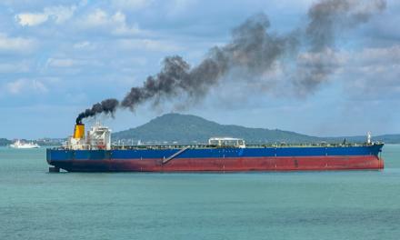 31 Buques con bandera de Singapur informan de fallos en el depurador para cumplir con la normativa OMI 2020