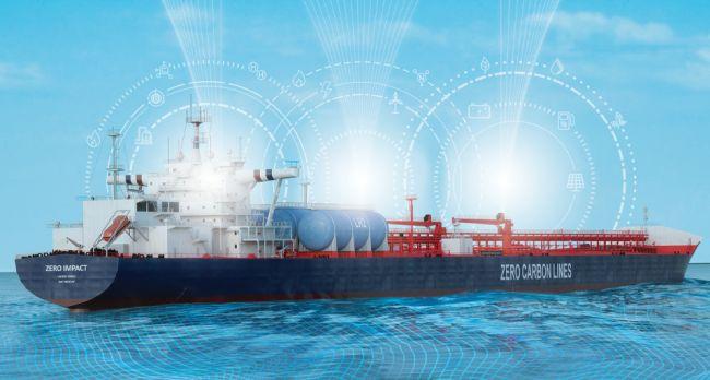 ABS revela las últimas tendencias y proyecciones para los futuros combustibles y la descarbonización