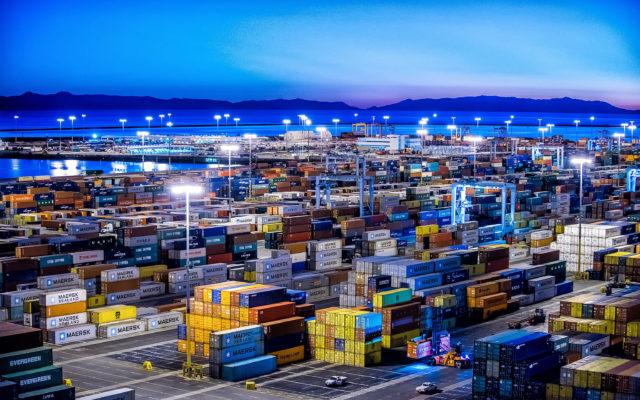 APM Terminals aliviara el embotellamiento en los puertos de Norteamérica
