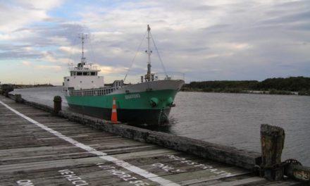 ASP Ships Group ha adquirido una participación en Coastal Bulk Shipping