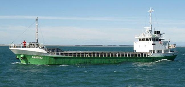 ASP adquiere el 50% de las acciones de la empresa de transporte marítimo costero a granel con sede en Nueva Zelanda