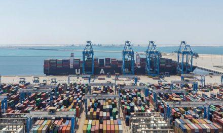 Abu Dhabi Port se enfoca en la adquisición de buques de carga seca a granel