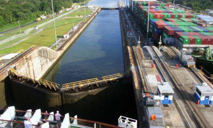 Aumentó actividad en el Canal de Panamá a pesar de la pandemia Covid-19