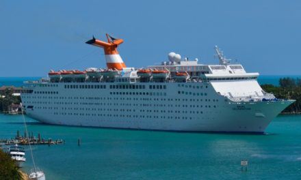 Bahamas Paradise planea el inicio del fin de semana del Día de la Madre