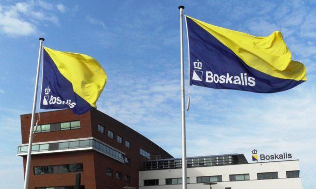 Boskalis amplía la presencia de salvamentos en los EE.UU. adquiriendo Ardent Americas