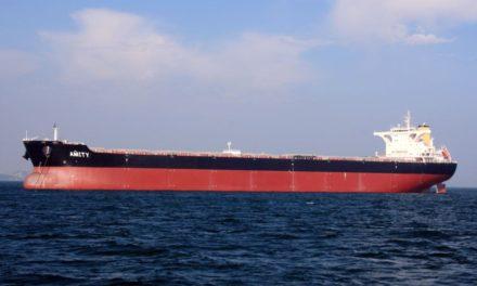 CDB Leasing ordena ocho buques ultramax en New Dayang