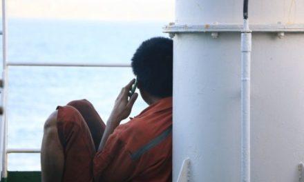 COVID-19: Lanzamiento de la campaña de financiación de emergencia para la gente de mar esta en desarrollo