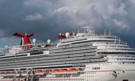 #COVID-19: Las líneas de cruceros extienden la suspensión de las operaciones globales hasta julio