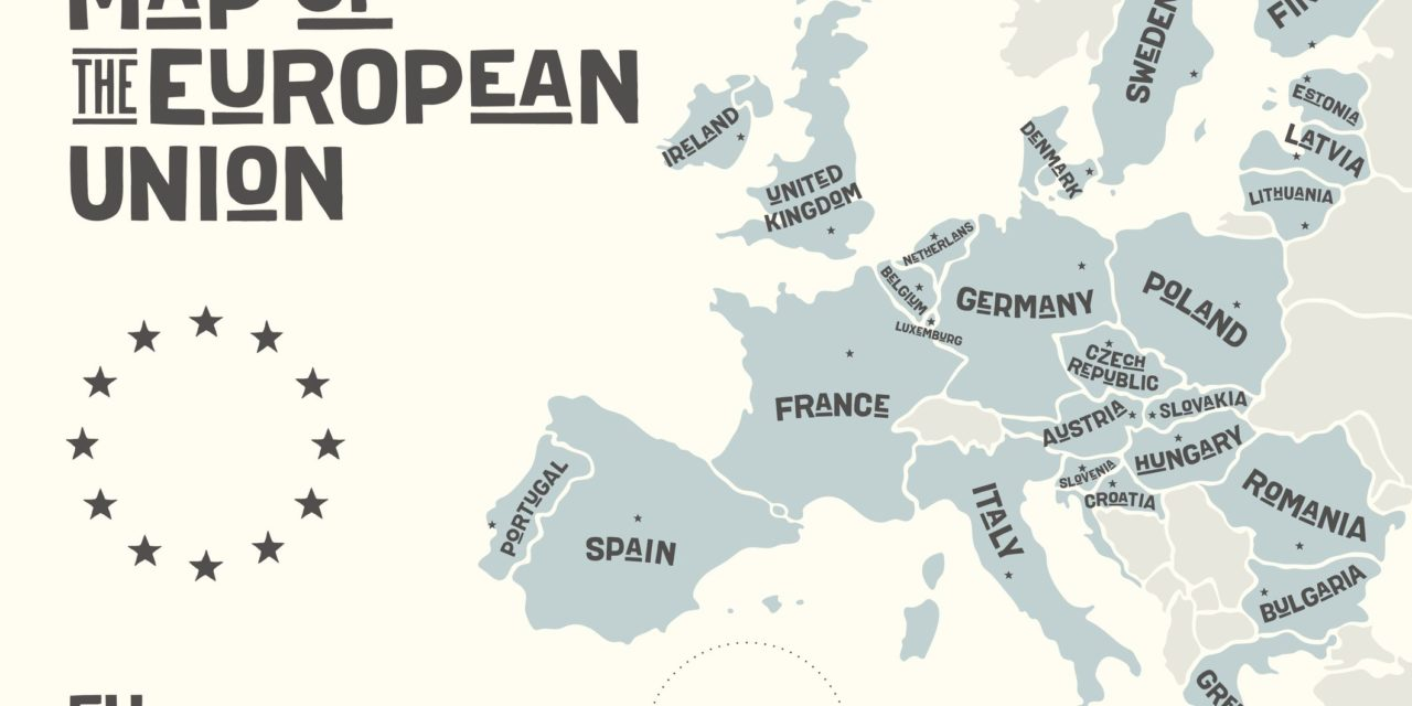 COVID-19 influye en el nuevo inventario exigido en aguas de Europa si hay materiales peligrosos a bordo