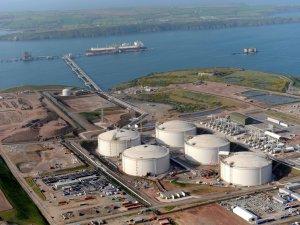 Cargamentos de GNL de Qatar se dirigen al Reino Unido