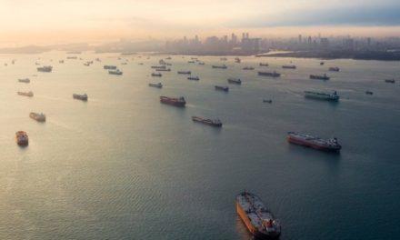 Clarksons advierte que el comercio marítimo podría contraerse en un 5% este 2020