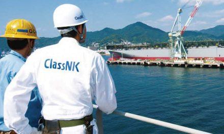 ClassNK concede la primera autorización a Imabari Shipbuilding para el diseño de un buque granelero de GLP de doble combustible
