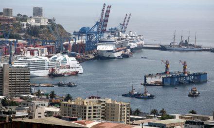 Corporación de Puertos del Cono Sur destacó que la temporada 2019 – 2020 tuvo un saldo positivo