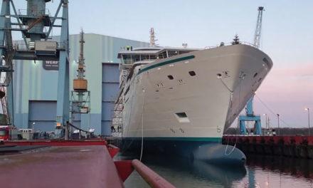 Crystal Cruises hace recortes de personal en la sede de Miami