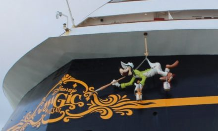 Disney Cruise Line extiende la suspensión de sus operaciones