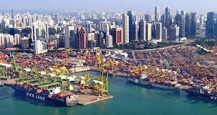 Dos buques detenidos por incumplimiento de la normativa OMI 2020 en el puerto de Singapur