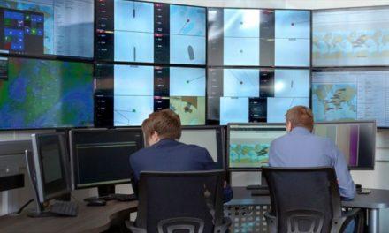 El Centro de Apoyo Inteligente de Wärtsilä ofrece una rápida respuesta de servicio remoto a pesar de la crisis