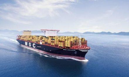 El MSC se prepara para la recuperación post-coronavirus en la demanda de servicios de carga