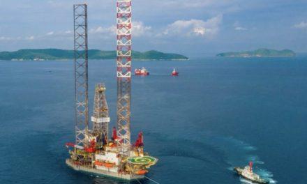 El contrato de perforación de Shelf Drilling ha sido interrumpido por Dubai Petroleum