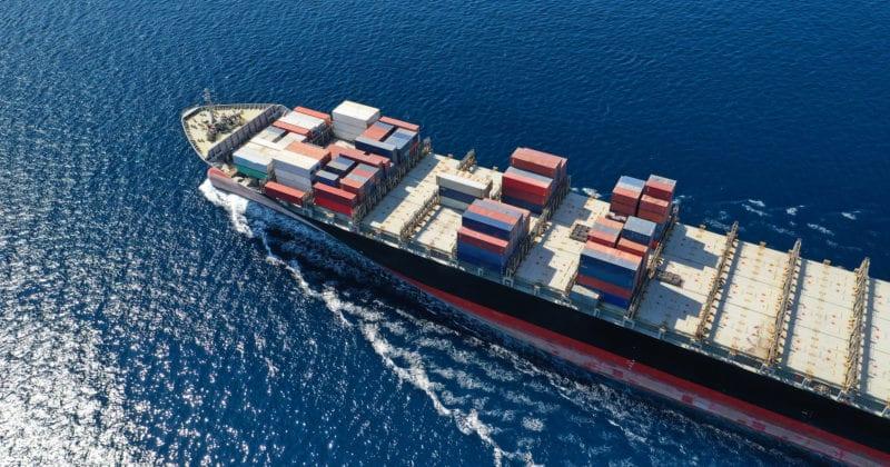 El transporte de contenedores en «blanco» alcanza el punto máximo por la pandemia