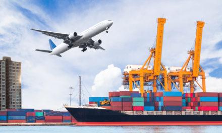 El transporte marítimo y la aviación unen sus fuerzas en la crisis de cambio de tripulación