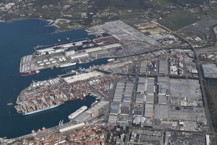 Eslovenia reduce las tasas portuarias en el marco de los planes de expansión de Koper