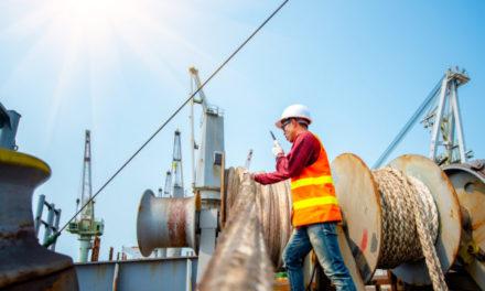 Europa corre el riesgo de perder un millón de empleos marítimos