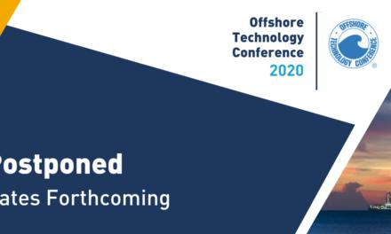 Evento OTC 2020 ha sido cancelado