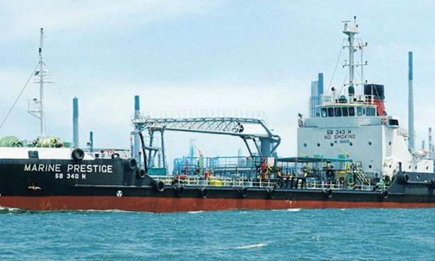 Hin Leong Trading y Ocean Tankers se declaran en bancarrota