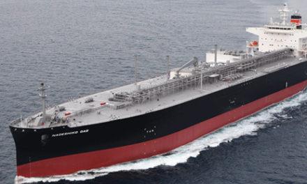 Iino Kaiun ha ordenado dos buques GLP para el flete de Equinor