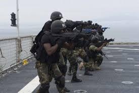 Información sobre los ocho marinos secuestrados frente a las costas de Benin, Nigeria