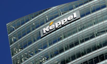 Keppel tiene en la mira un centro de datos flotante y desarrollos de infraestructura de energía de GNL