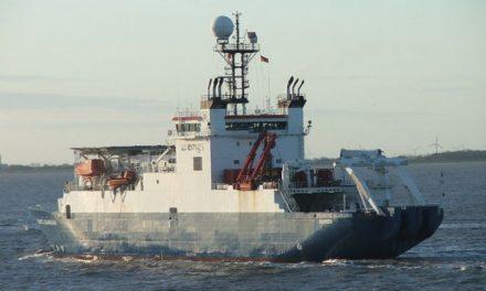 La empresa noruega EMGS ha observado una utilización extremadamente baja de buques para el primer trimestre de 2020