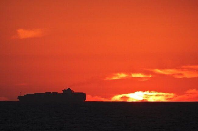 La estrategia nacional de transporte marítimo de Chipre reduce las tasas de detención de buques a más de la mitad