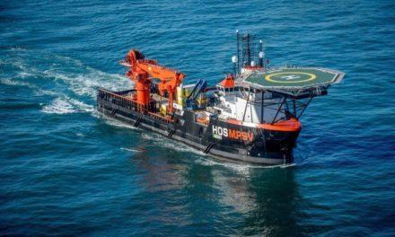La operadora Hornbeck Offshore obtiene financiación para su reestructuración