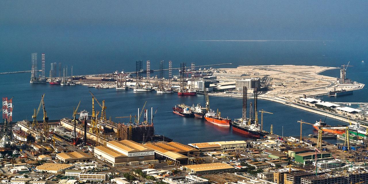 Los Emiratos Árabes Unidos permitirán cambios en la tripulación en «circunstancias especiales»