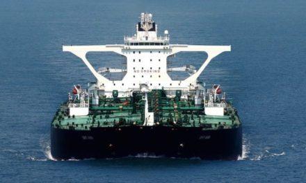 Los armadores sueñan con que se les pague para abastecer sus barcos cuando los precios del petróleo se vuelven negativos