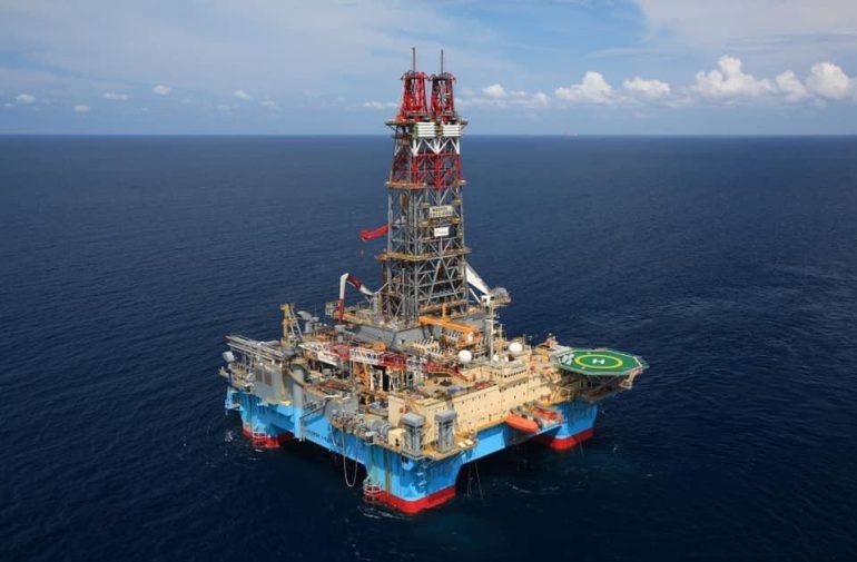 Los contratos de Maersk Drilling fueron terminados por Shell y Aker BP