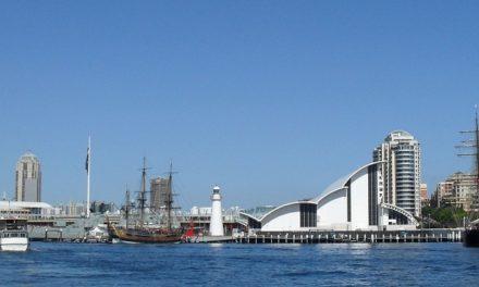 Los marinos australianos reciben una prórroga de sus titulaciones en el marco del COVID-19