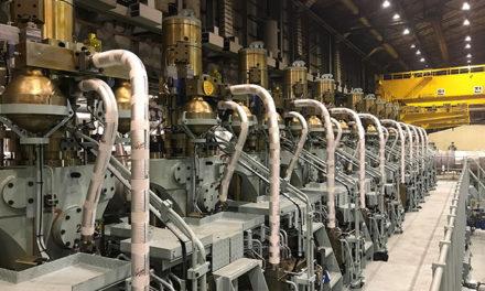 MAN Energy Solutions: El combustible dual de dos tiempos alcanza un millón de horas de funcionamiento