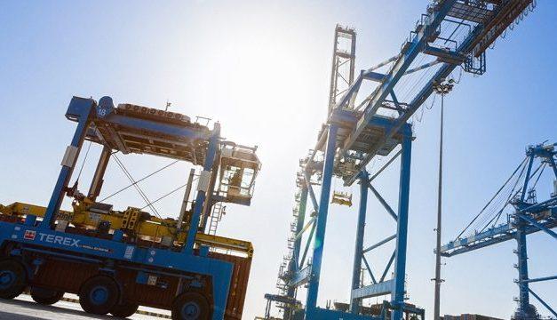 Maqta Gateway mejora su solución de logística digital