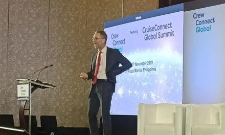 Mark O'Neil de Columbia exalta los beneficios de la «solidaridad y flexibilidad» en la empresa