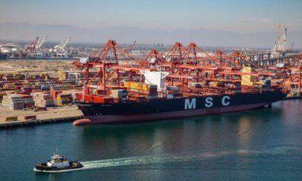 POLB: Continúan las operaciones de carga; las partes interesadas colaboran para conservar las mercancías mientras la economía avanza
